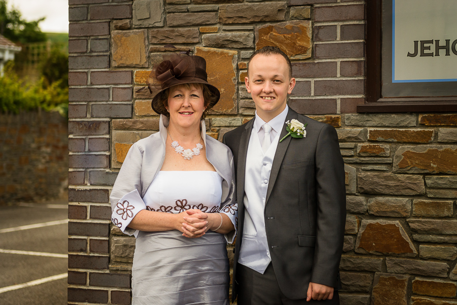 The Coach House in Neath Abbey wedding photographer -2