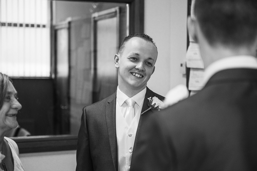 The Coach House in Neath Abbey wedding photographer -6