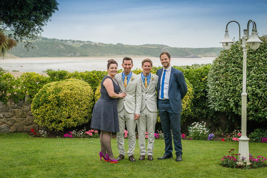 oxwich bay hotel wedding photographer, gower swansea-189