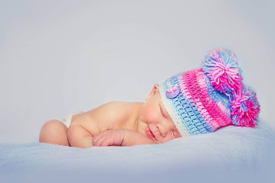 Newborn baby session swansea south wales-2