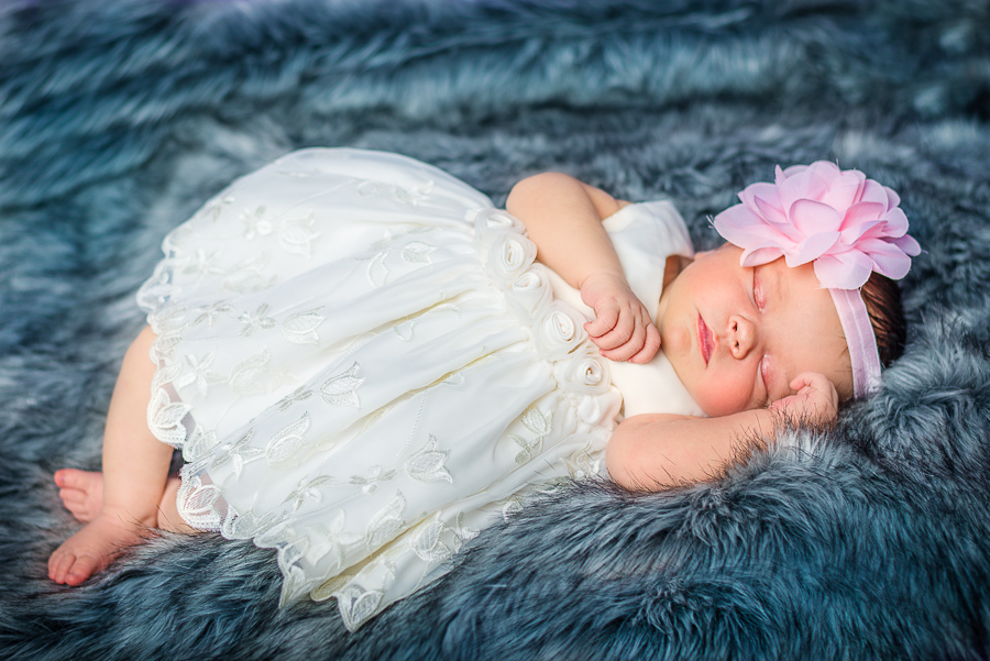 Newborn baby session swansea south wales-7