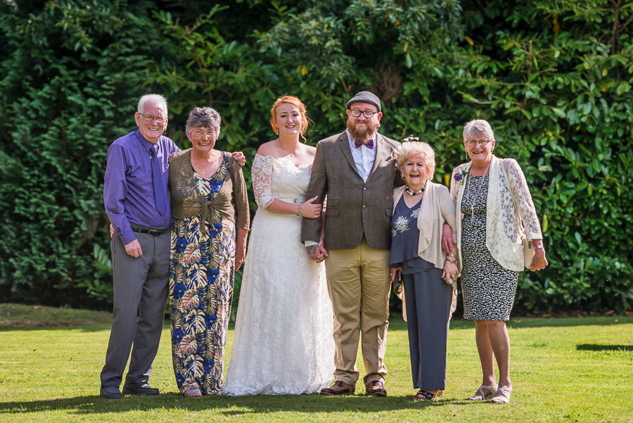 Manor Park Country House wedding photographer swansea clydach-169