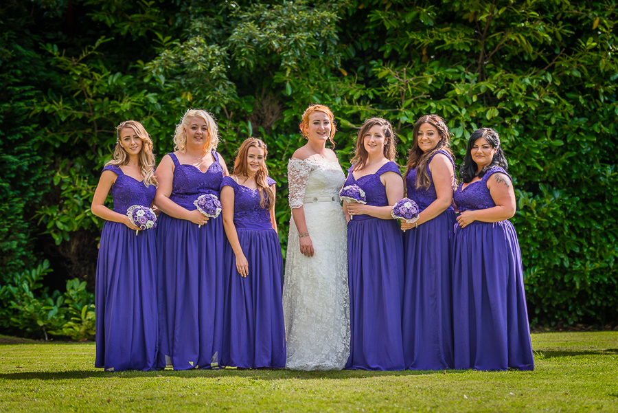 Manor Park Country House wedding photographer swansea clydach-177