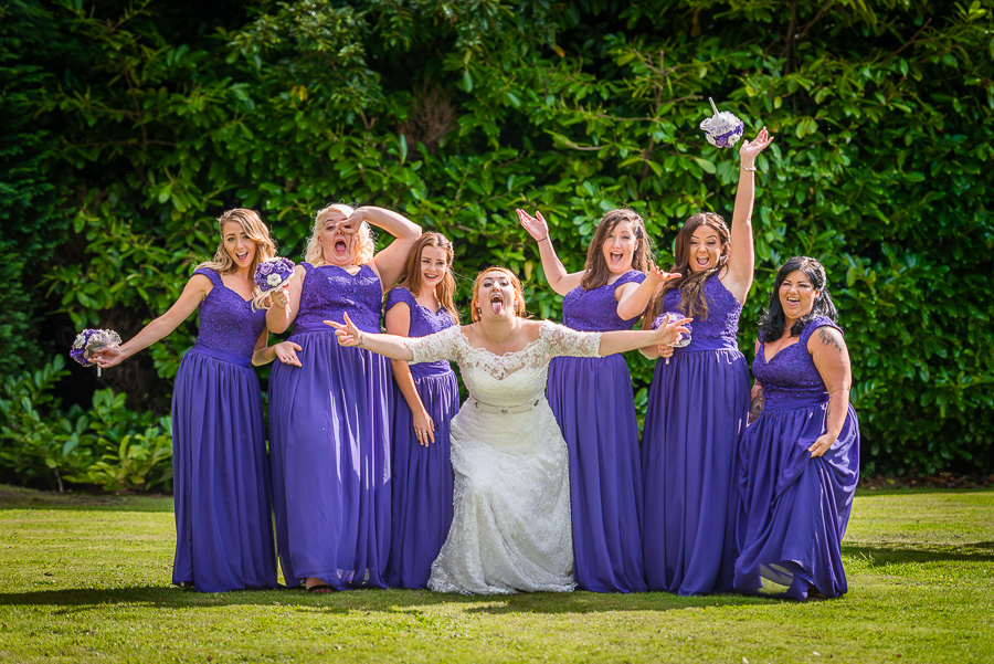 Manor Park Country House wedding photographer swansea clydach-178