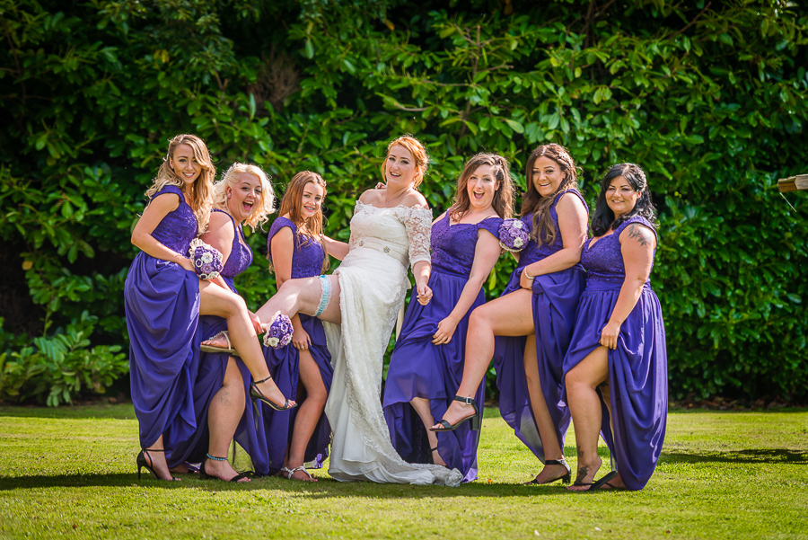 Manor Park Country House wedding photographer swansea clydach-179