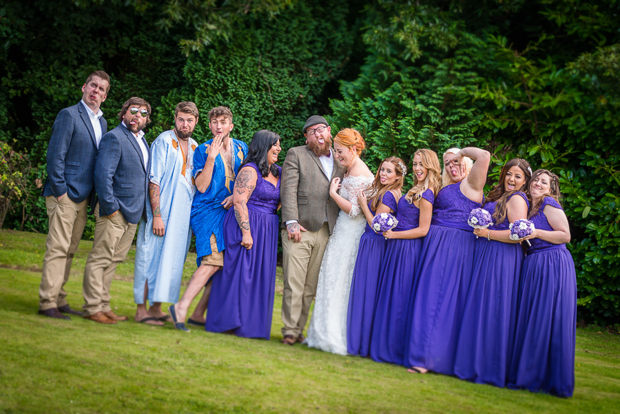 Manor Park Country House wedding photographer swansea clydach-181