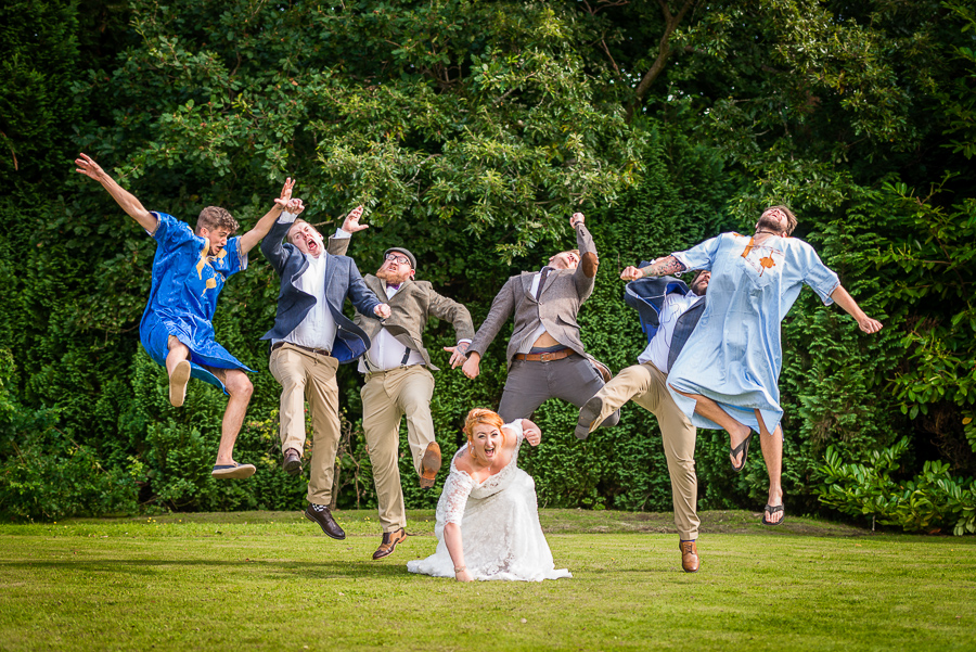 Manor Park Country House wedding photographer swansea clydach-188