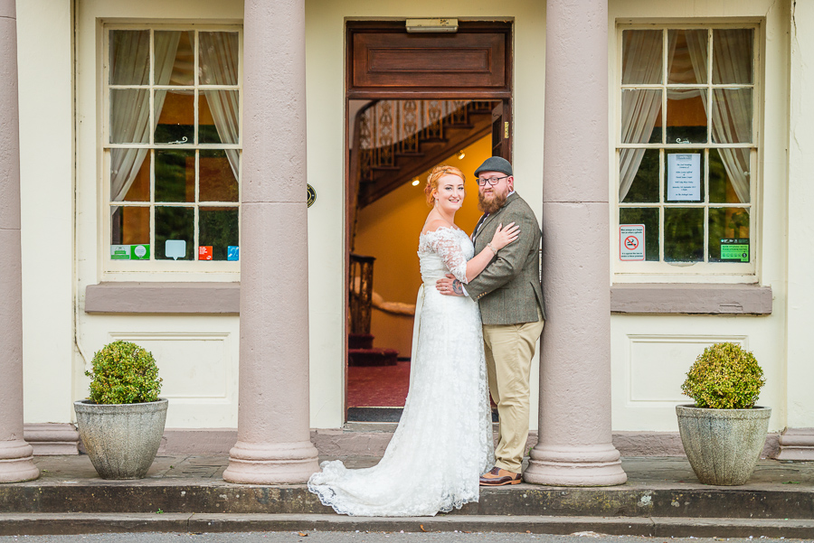 Manor Park Country House wedding photographer swansea clydach-267
