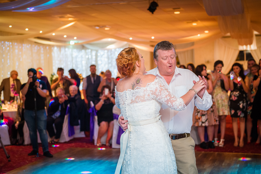 Manor Park Country House wedding photographer swansea clydach-298