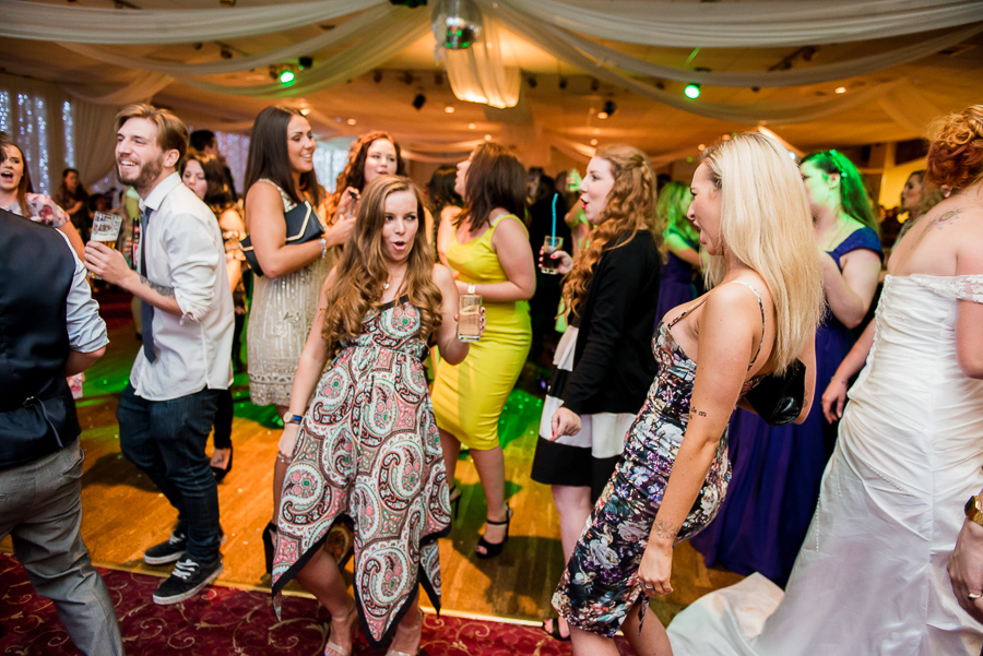 Manor Park Country House wedding photographer swansea clydach-346