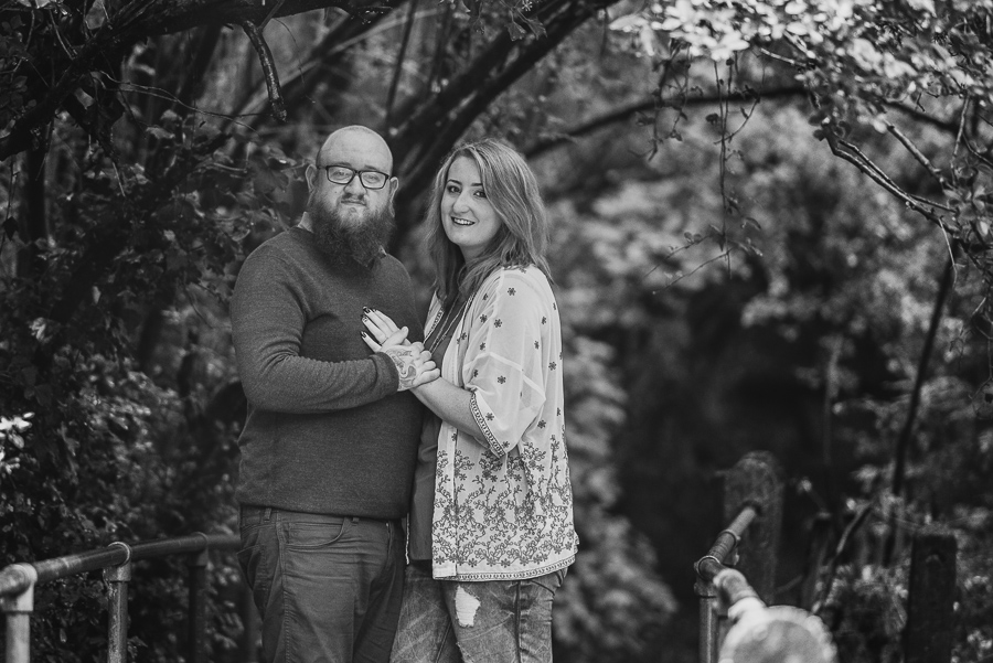 Pre Wedding Shoot at Country Margam Park swansea -13
