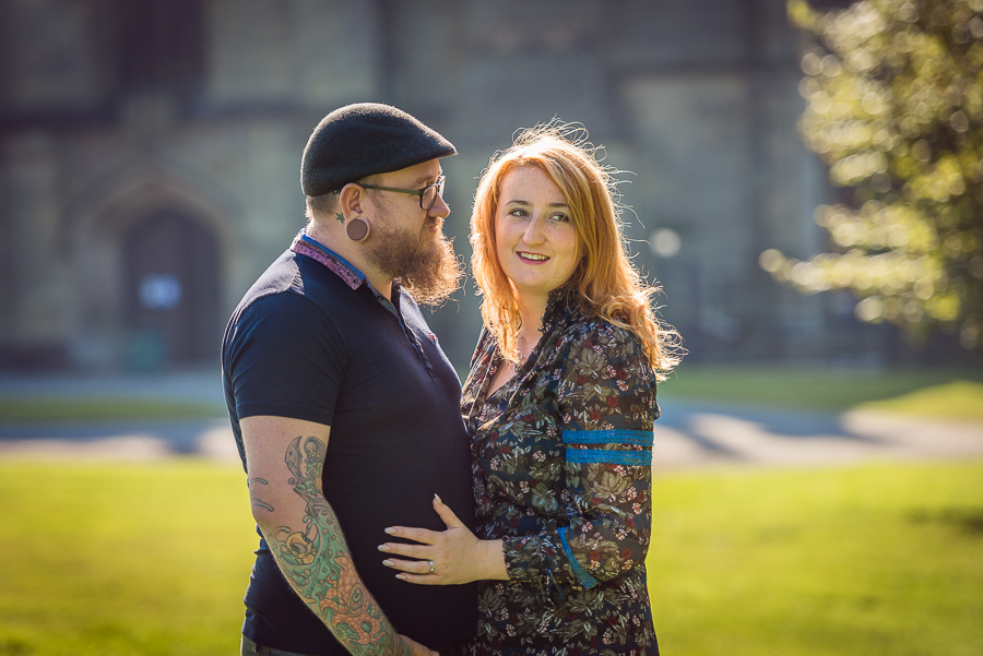 Pre Wedding Shoot at Country Margam Park swansea -26