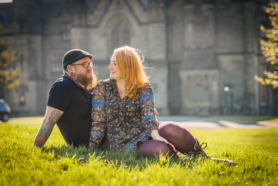Pre Wedding Shoot at Country Margam Park swansea -28
