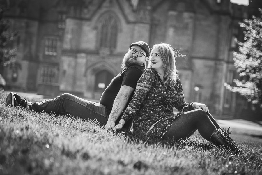 Pre Wedding Shoot at Country Margam Park swansea -30