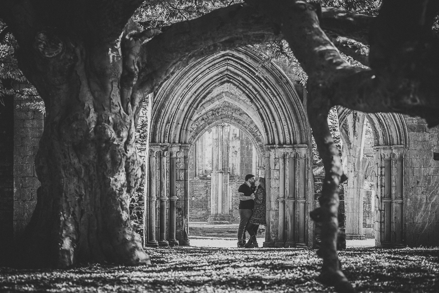 Pre Wedding Shoot at Country Margam Park swansea -47
