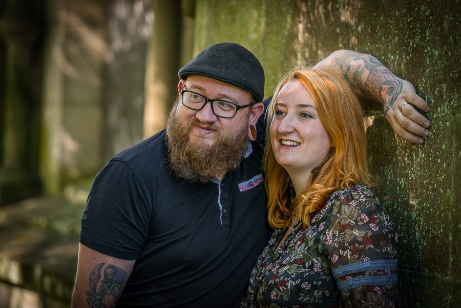 Pre Wedding Shoot at Country Margam Park swansea -56