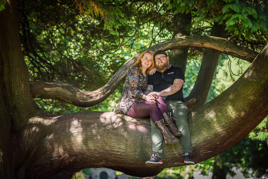 Pre Wedding Shoot at Country Margam Park swansea -59