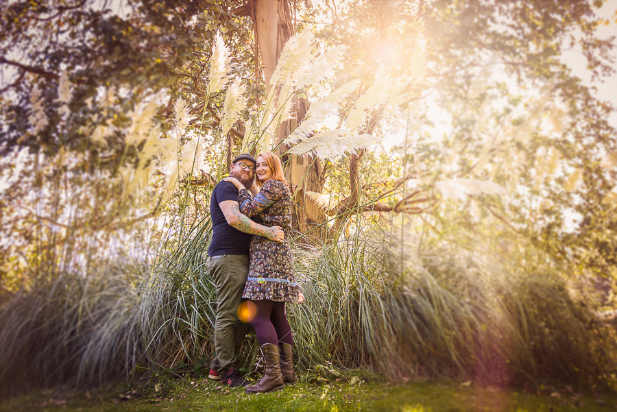 Pre Wedding Shoot at Country Margam Park swansea -66