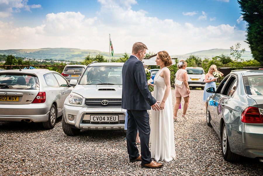 Coach House Neath wedding photographer-23