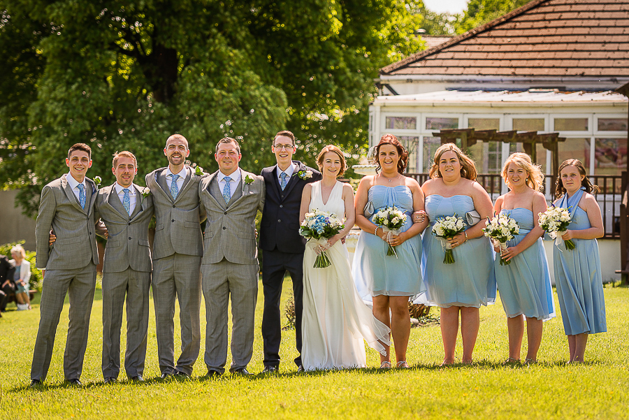 Coach House Neath wedding photographer-92