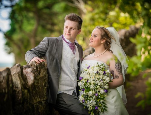 Asha & Jesse's Wedding at Oxwich Bay Hotel, Oxwich, Gower, Swansea – South Wales