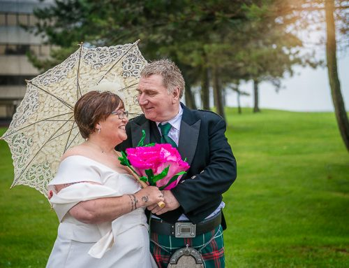 Sonia & Peter's Wedding – Registry Office , Swansea